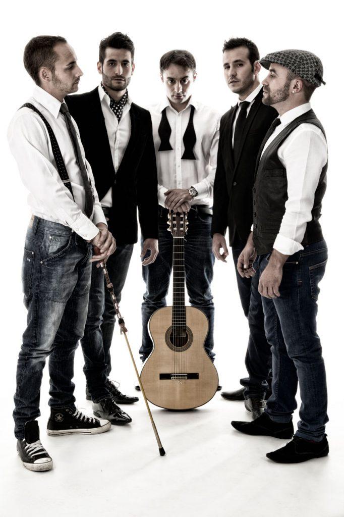 Flamencopatia-grupo